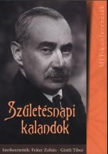 SZÜLETÉSNAPI KALANDOK - Ekönyv - MAGYAR IRODALOMTÖRTÉNETI TÁRSASÁG