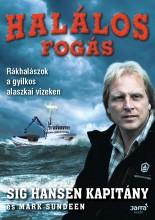 HALÁLOS FOGÁS - Ekönyv - HANSEN, SIG KAPITÁNY-SUNDEEN, MARK