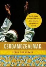 CSODAMOZGALMAK - Ebook - TOUSDALE, JERRY