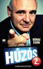 HÚZÓS 2. - ÚJABB BESZÉLGETÉSEK - Ekönyv - RÓNAI EGON