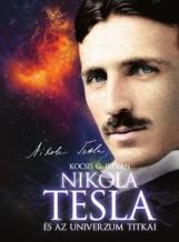 NIKOLA TESLA ÉS AZ UNIVERZUM TITKAI - Ekönyv - KOCSIS G. ISTVÁN