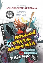HOLLOW CREEK AKADÉMIA - Ekönyv - SZENDREY, NITA
