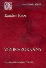 VÍZIBOSZORKÁNY - Ekönyv - KEMÉNY JÁNOS