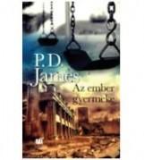 AZ EMBER GYERMEKE - Ekönyv - JAMES, P.D.