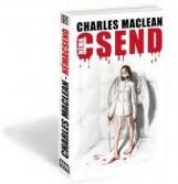 NÉMA CSEND - Ekönyv - MACLEAN, CHARLES