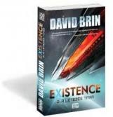 EXISTENCE 2. - A LÉTEZÉS TITKA - Ekönyv - BRIN, DAVID