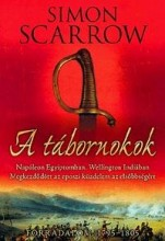 A TÁBORNOKOK - Ekönyv - SCARROW, SIMON