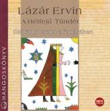 HÉTFEJŰ TÜNDÉR - HANGOSKÖNYV - Ekönyv - LÁZÁS ERVIN