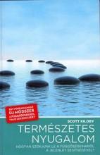 TERMÉSZETES NYUGALOM - Ekönyv - KILOBY, SCOTT