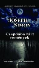 CSAPDÁBA ZÁRT REMÉNYEK - Ekönyv - SIMON, JOSEPH