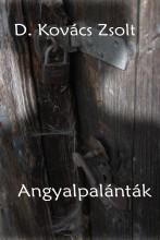Angyalpalánták - Ekönyv - D. Kovács Zsolt