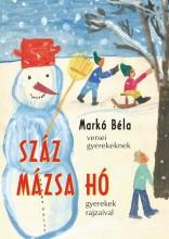 SZÁZ MÁZSA HÓ - Ebook - MARKÓ BÉLA