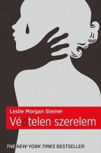 VÉDTELEN SZERELEM - Ekönyv - STEINER, LESLIE MORGAN