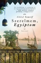 SZERELMEM, EGYIPTOM - Ekönyv - SOUEIF, AHDAF