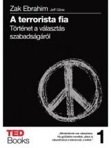 A TERRORISTA FIA - Ekönyv - EBRAHIM, ZAK