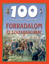 FORRADALOM ÉS SZABADSÁGHARC - 100 ÁLLOMÁS-100 KALAND - Ekönyv - NAGY ÉVA