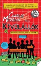 CHARLIE MERRICK ÉS A KÍVÜLÁLLÓK - Ekönyv - COUSINS, DAVE