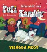 PUFI KANDÚR VILÁGGÁ MEGY - Ekönyv - LŐRINCZ JUDIT LÍVIA