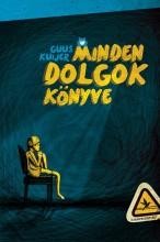 MINDEN DOLGOK KÖNYVE - Ekönyv - KUIJER, GUUS