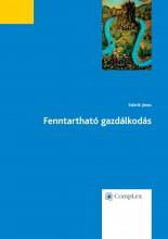 Fenntartható gazdálkodás - Ekönyv - Szlávik János