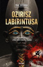 OZIRISZ LABIRINTUSA - Ekönyv - SUSSMAN, PAUL