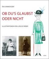 OB DU'S GLAUBST ODER NICHT - Ekönyv - JANIKOVSZKY ÉVA