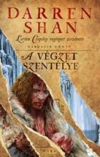 A VÉGZET SZENTÉLYE - LARTEN CREPSLEY REGÉNYES TÖRTÉNETE3. KÖNYV - Ekönyv - SHAN, DARREN