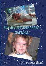 Egy (kicsit) korababa naplója - Ekönyv - Fábián Krisztina