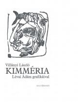 KIMMÉRIA - Ekönyv - VILLÁNYI LÁSZLÓ
