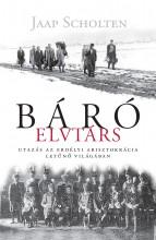 BÁRÓ ELVTÁRS - Ekönyv - SCHOLTEN, JAAP