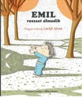 EMIL ROSSZAT ÁLMODIK - Ekönyv - CUVELLIER, VINCENT - BADEL, RONAN