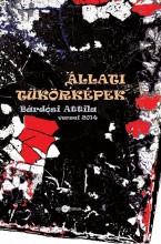 ÁLLATI TÜKÖRKÉPEK - Ekönyv - BÁRDOSI ATTILA