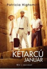 KÉTARCÚ JANUÁR - Ebook - HIGHSMITH, PATRICIA