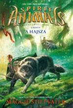 A HAJSZA - SPIRIT ANIMALS (SZELLEMÁLLATOK) 2. - Ekönyv - STIEFVATER, MAGGIE