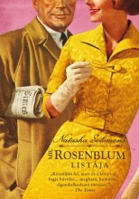 MR. ROSENBLUM LISTÁJA - Ekönyv - SOLOMONS, NATASHA
