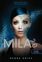 MILA 2.0 - FŰZÖTT - Ekönyv - DRIZA, DEBRA