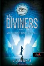 THE DIVINERS - A LÁTÓK I. - FŰZÖTT - Ekönyv - BRAY, LIBBA