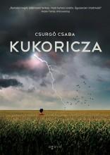 KUKORICZA - Ekönyv - CSURGÓ CSABA