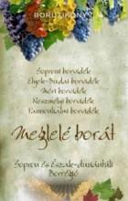 MEGLELÉ BORÁT - SOPRON ÉS AZ ÉSZAK DUNÁNTÚLI BORRÉGIÓ - BORÚTIKÖNYV - Ekönyv - DLUSZTUS IMRE