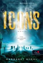 ICONS - IKONOK - FŰZÖTT - Ekönyv - STOHL, MARGARET
