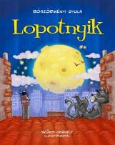 Lopotnyik - Ekönyv - BÖSZÖRMÉNYI GYULA