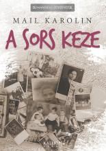 A SORS KEZE - Ekönyv - MAIL KAROLIN