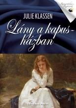 LÁNY A KAPUSHÁZBAN - - Ekönyv - KLASSEN, JULIE