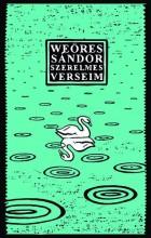 SZERELMES VERSEIM - Ekönyv - WEÖRES SÁNDOR