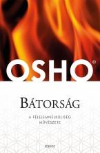 BÁTORSÁG - FŰZÖTT - Ekönyv - OSHO