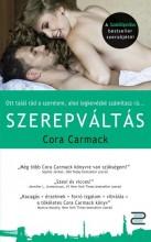 SZEREPVÁLTÁS - Ekönyv - CARMACK, CORA