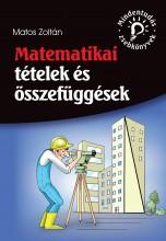 MATEMATIKAI TÉTELEK ÉS ÖSSZEFÜGGÉSEK - MINDENTUDÁS ZSEBKÖNYVEK - Ebook - MATOS ZOLTÁN