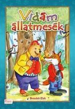 VIDÁM ÁLLATMESÉK -  BENEDEK ELEK - Ekönyv - BENEDEK ELEK