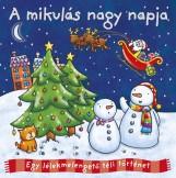 Téli történetek - A Mikulás nagy napja - Ekönyv - NAPRAFORGÓ KÖNYVKIADÓ