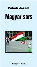 MAGYAR SORS - Ekönyv - PALÁDI JÓZSEF